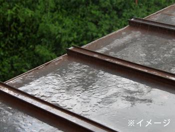 雨漏り修繕プラン